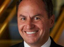 Intel Appoints Bob Swan as Chief Financial Officer