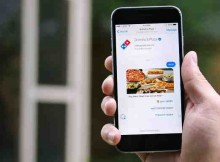 Domino's Adds Bot Technology to AnyWare Ordering Platforms