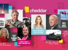Twitter and Cheddar Announce Live Streaming Partnership
