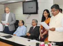J. Satyanarayana Appointed Part-Time Chairman of UIDAI