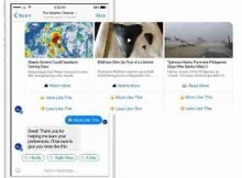 How to Get Weather Information Using Facebook Messenger Bot
