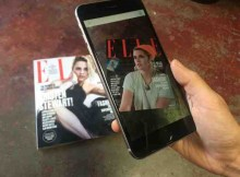 Women in Hollywood to Experience Augmented Reality