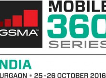 GSMA to Host Mobile 360 Series – India 2016