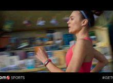 Get Going: TomTom Sports Ad Campaign for Wearables