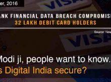 Unsafe Digital India