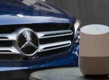 How Mercedes-Benz Connects Your Home with Your Car