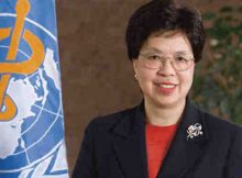 Dr. Margaret Chan. Photo: WHO