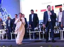Bengal Chief Minister (CM) Mamata Banerjee