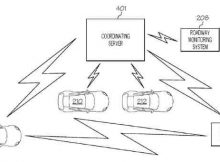 IBM Cognitive Technology to Manage Self-Driving Vehicles