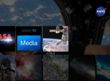 NASA App for Amazon Fire TV
