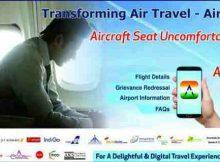 AirSewa Web Portal