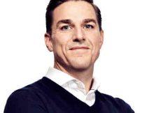 Andrew Wilson, Intel board of directors.