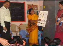NGO Portal for Anganwadi Services Training Programme Launched