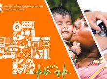 'Ayushman Bharat' Logo