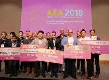 Asian Entrepreneurship Awards 2018