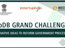 Ease of Doing Business Grand Challenge