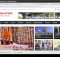 Screenshot of the Blocked News Site Raman Media Network