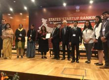 National Report on the States' Startup Ranking 2018