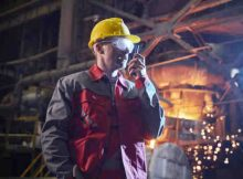 IBM Offers Watson IoT to Ensure Workers' Safety
