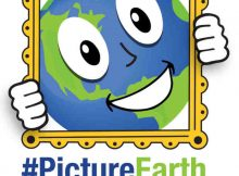 NASA #PictureEarth Social Media Event
