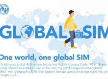 Global SIM for Internet of Things Apps. Photo: ITU