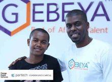 Gebeya EdTech Company. Photo: Orange Digital Ventures