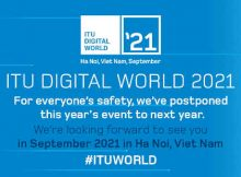 ITU Digital World 2021