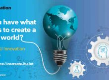 ITU Innovation Challenges