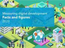 Measuring Digital Development: Facts and figures 2020. Photo: ITU