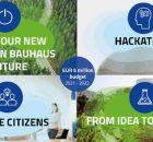 EIT Community Booster – Scaling New European Bauhaus Ventures. Photo: European Commission